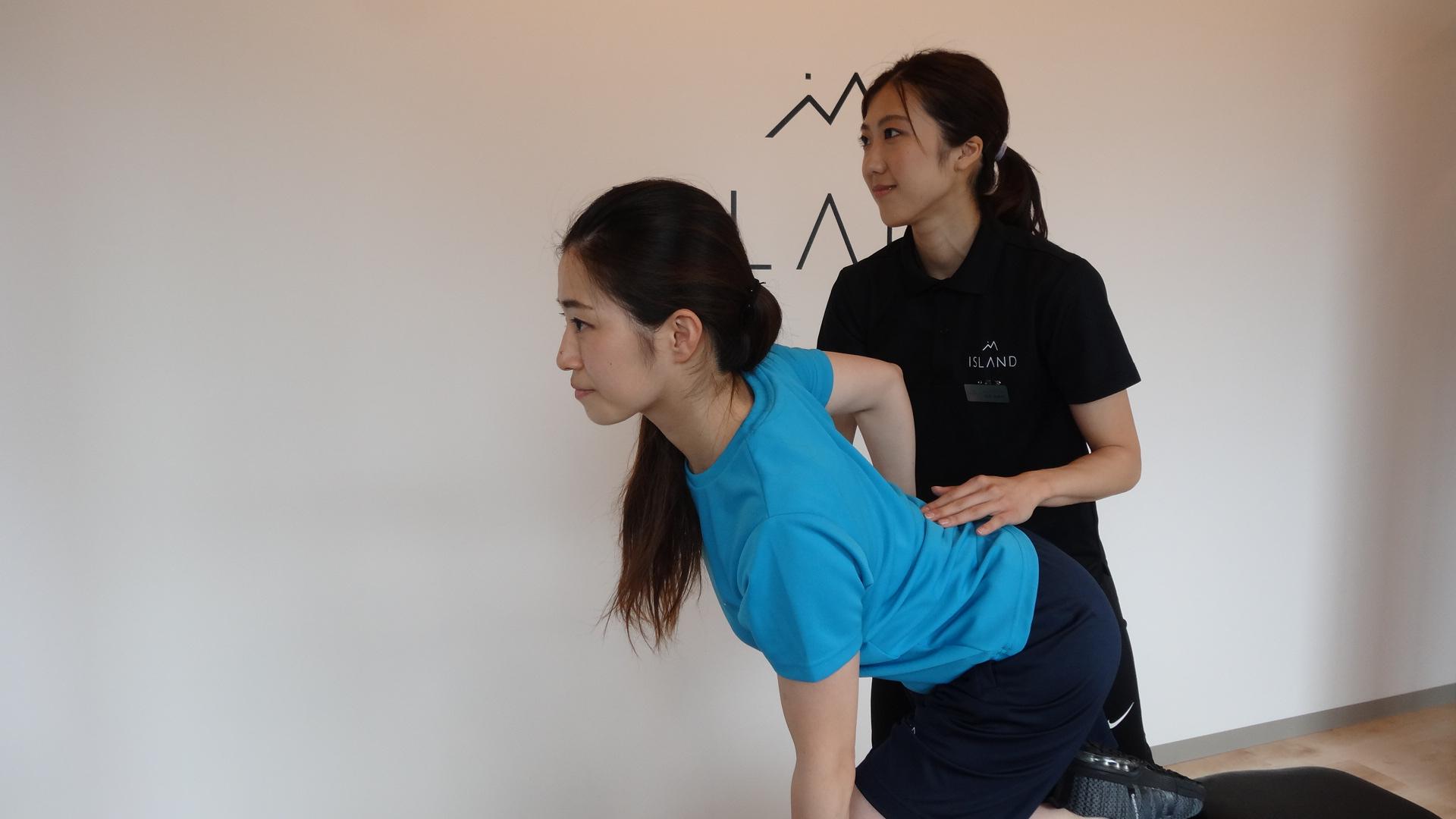 【二の腕引き締めエクササイズ】原因がわかれば簡単に引き締まる