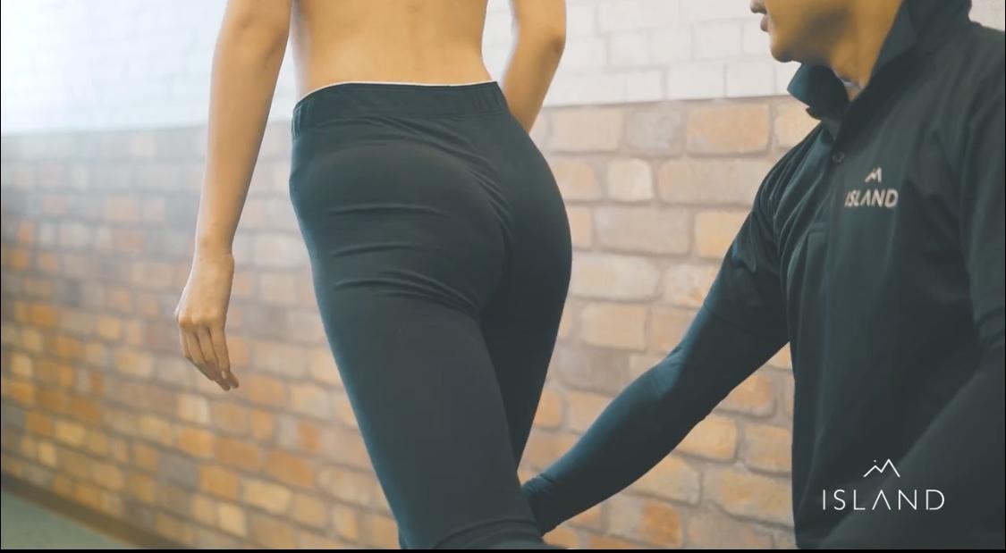 【インナーマッスルを鍛える】効率の良いダイエット術!パーソナルトレーニングジムISLAND(アイランド)で日常生活にもトレーニングを取り入れよう!
