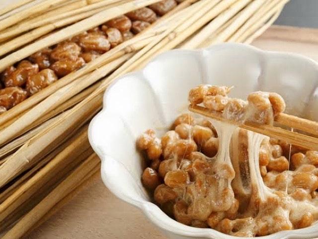ダイエット 納豆