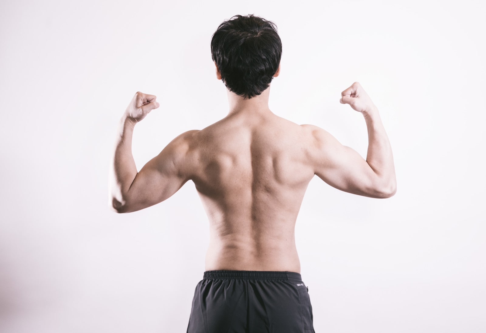 背中トレーニング
